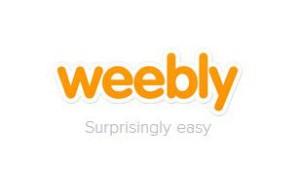 Gratis hemsida med weebly